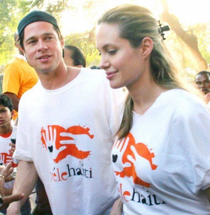 brad 48 e1565271331734 25 Things You Never Knew About Brad Pitt