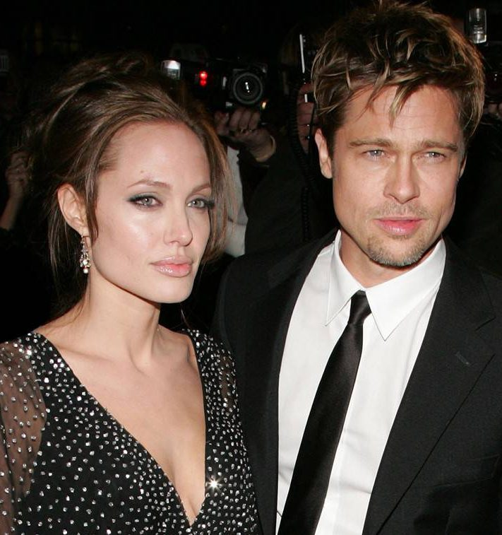 brad 49 e1565268636751 25 Things You Never Knew About Brad Pitt