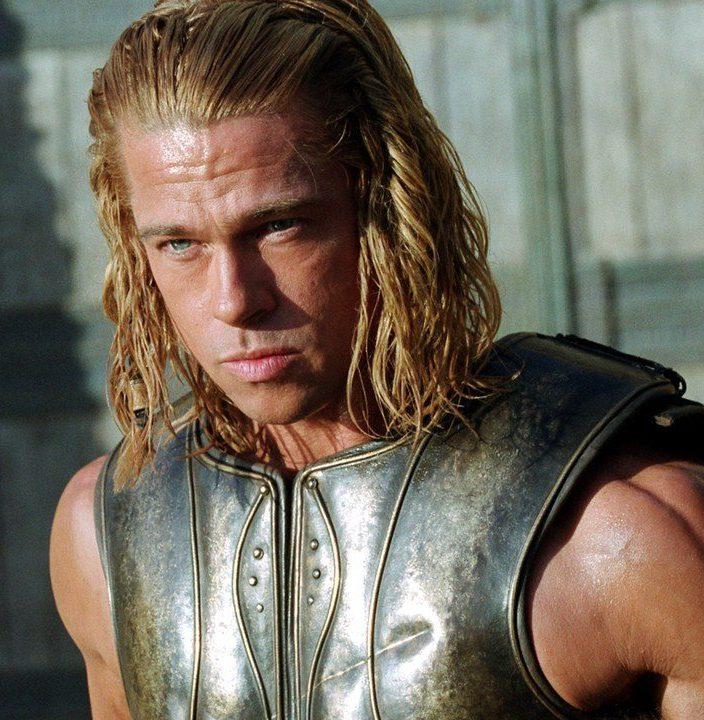brad 5 e1564660634107 25 Things You Never Knew About Brad Pitt