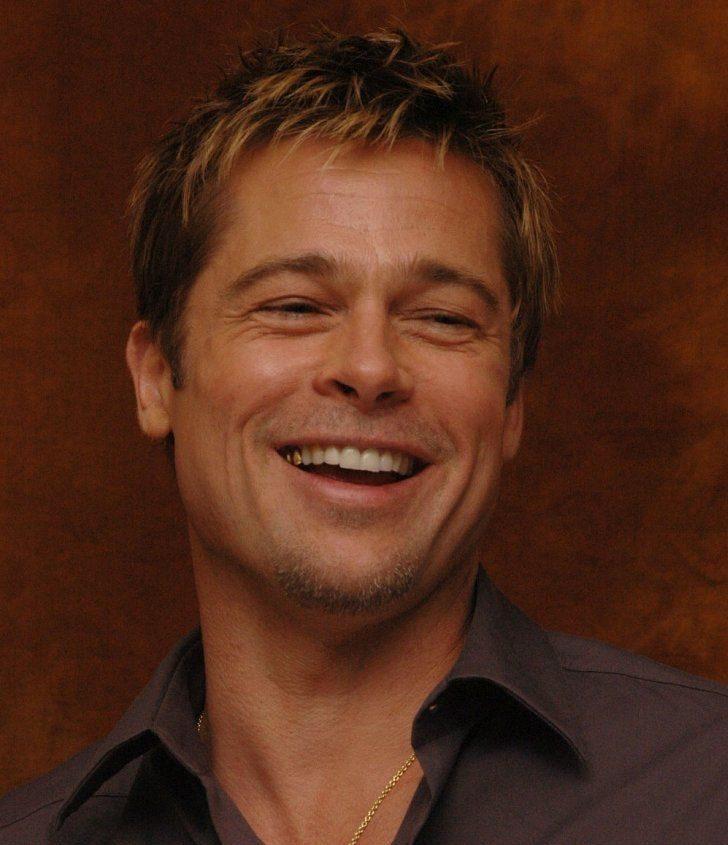 brad 52 e1565268879612 25 Things You Never Knew About Brad Pitt
