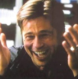 brad 53 e1565268948621 25 Things You Never Knew About Brad Pitt