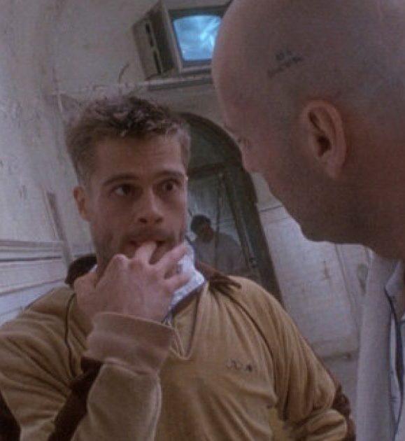 brad 55 1 e1565272718119 25 Things You Never Knew About Brad Pitt