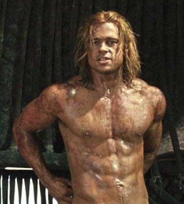 brad 57 e1565269411964 25 Things You Never Knew About Brad Pitt