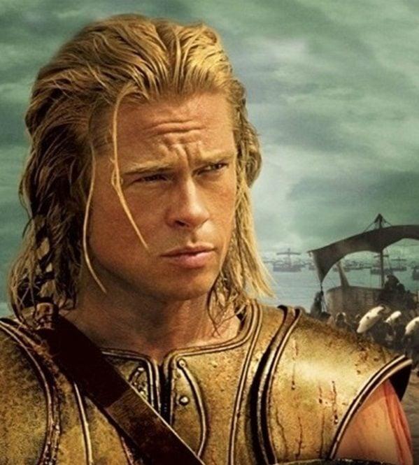 brad 6 e1564660808536 25 Things You Never Knew About Brad Pitt