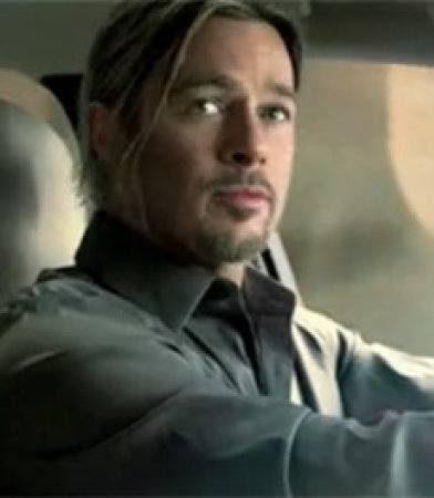 brad 9 e1564661314497 25 Things You Never Knew About Brad Pitt