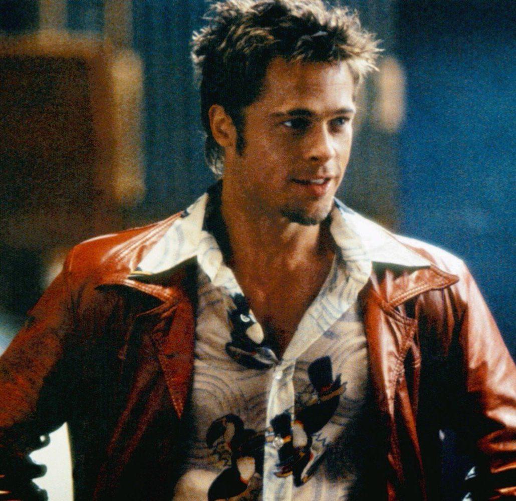 brad pitt e1564660178139 25 Things You Never Knew About Brad Pitt