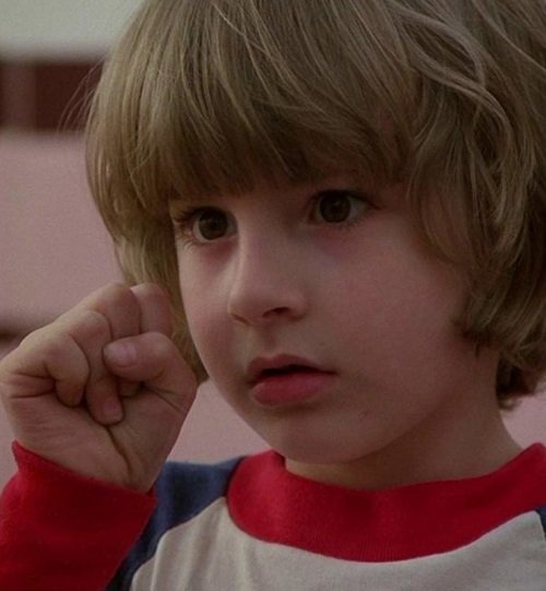 danny torrence the shining 1980 1200x900 1 Heeeere's 20 Things You Never Knew About Stanley Kubrick's The Shining