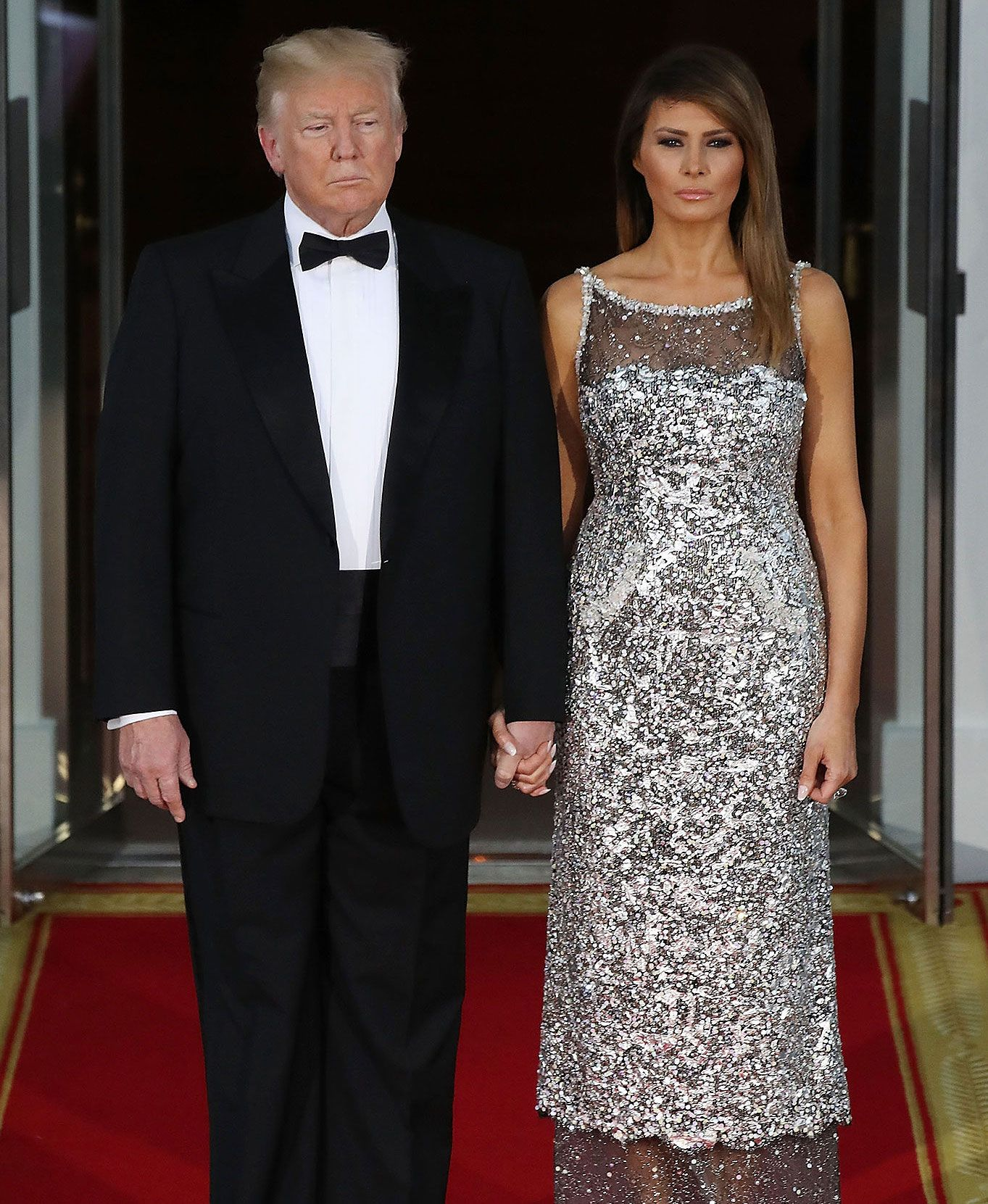 donald 2 10 Celebrity Couples With Huge Age Gaps