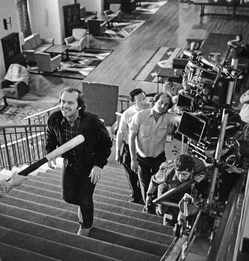 e722b6d5e7e9499fe2079378c3979b24 Heeeere's 20 Things You Never Knew About Stanley Kubrick's The Shining