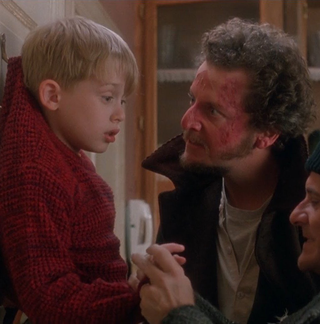 home alone 1 Home Alone Reboot Officially In The Works From Disney