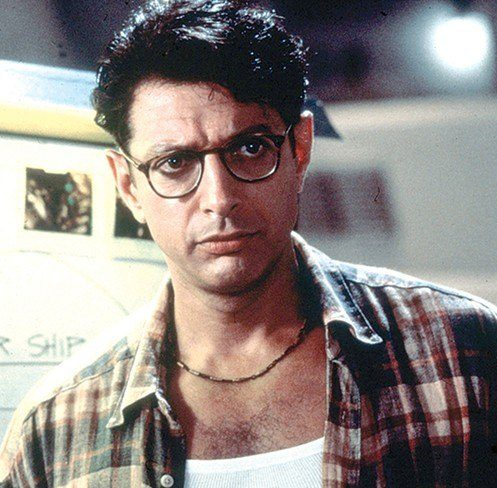 jeff 14 e1565961574674 20 Things You Never Knew About Jeff Goldblum