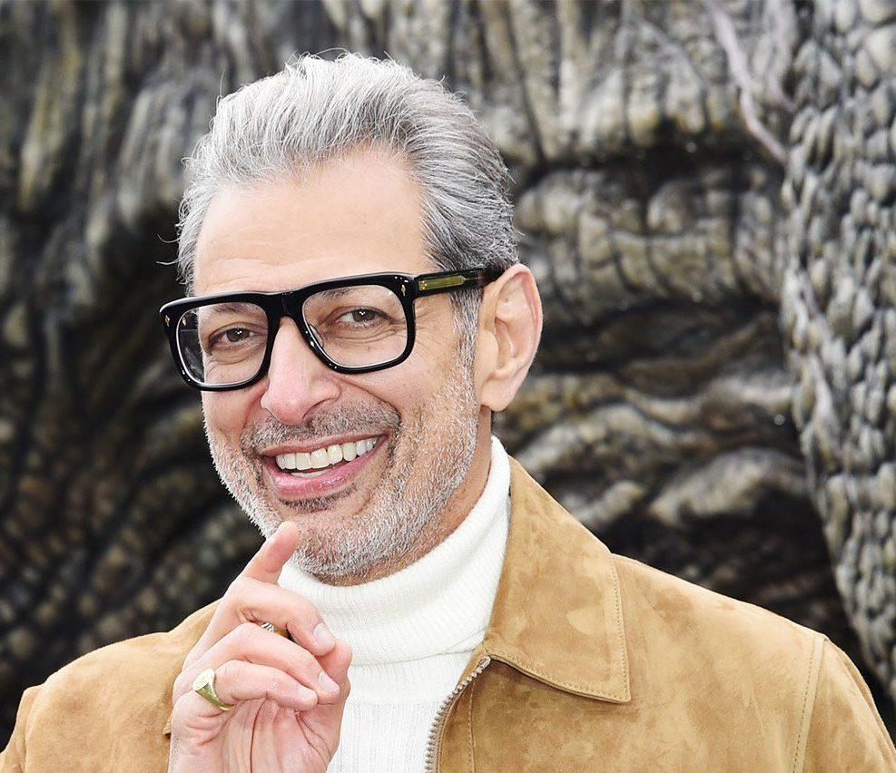 jeff 16 e1565961858655 20 Things You Never Knew About Jeff Goldblum