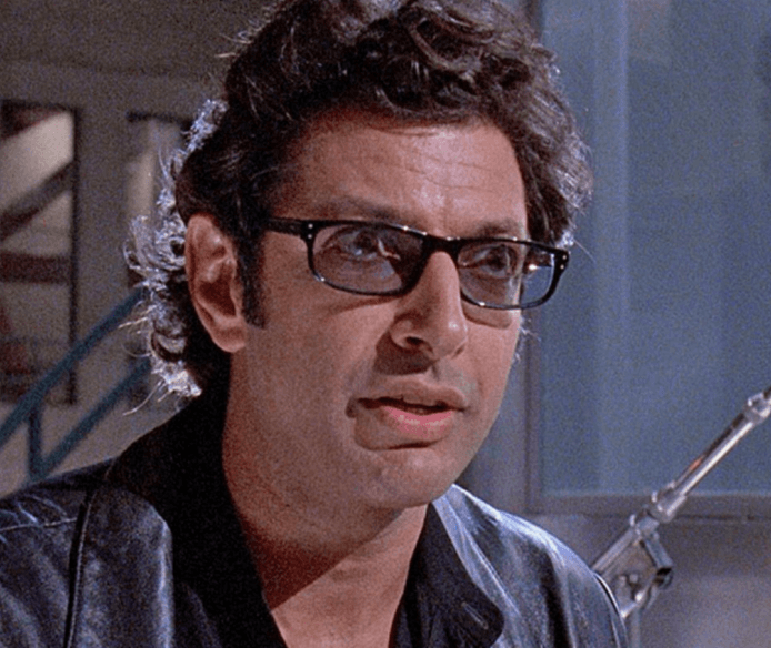 jeff 17 e1565962084414 20 Things You Never Knew About Jeff Goldblum