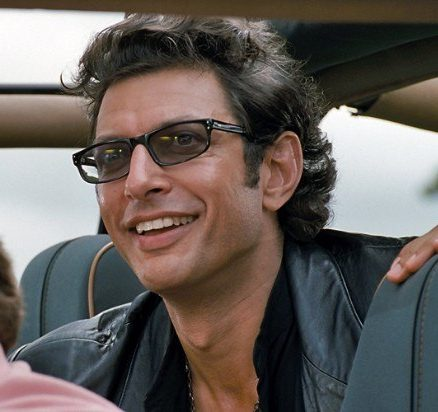 jeff 18 e1565962226341 20 Things You Never Knew About Jeff Goldblum
