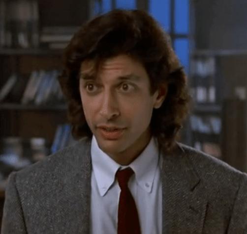 jeff 19 e1565962469526 20 Things You Never Knew About Jeff Goldblum