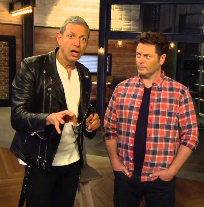 jeff 8 e1565959843528 20 Things You Never Knew About Jeff Goldblum