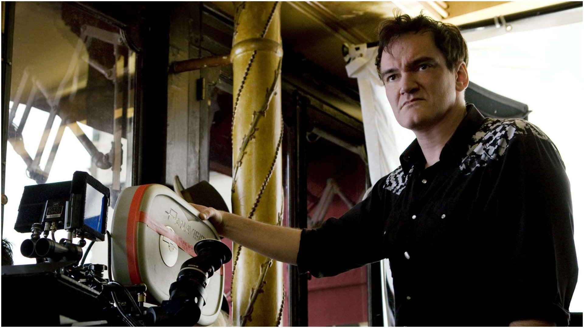 mKs8BFcdbmBmAH6pBMceHB 20 Things You Probably Didn't Know About Quentin Tarantino
