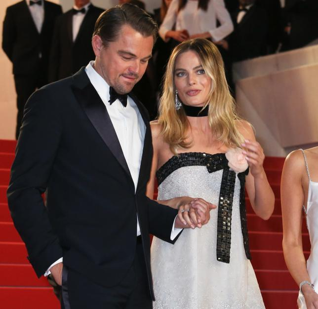 margot 22 25 Things You Never Knew About Margot Robbie