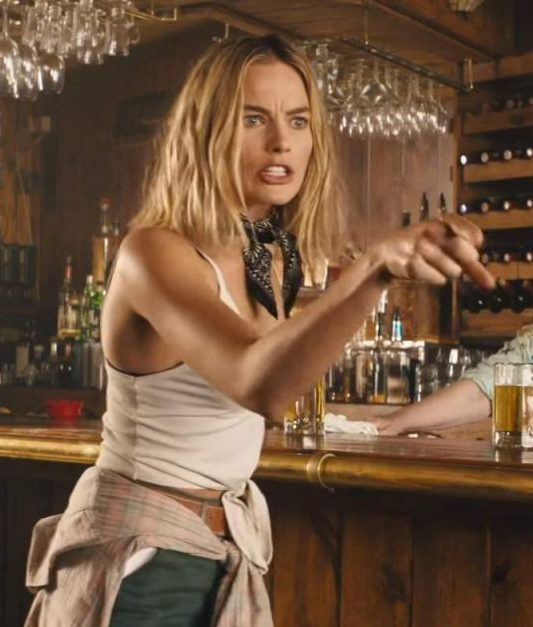 margot 29 e1565005955338 25 Things You Never Knew About Margot Robbie