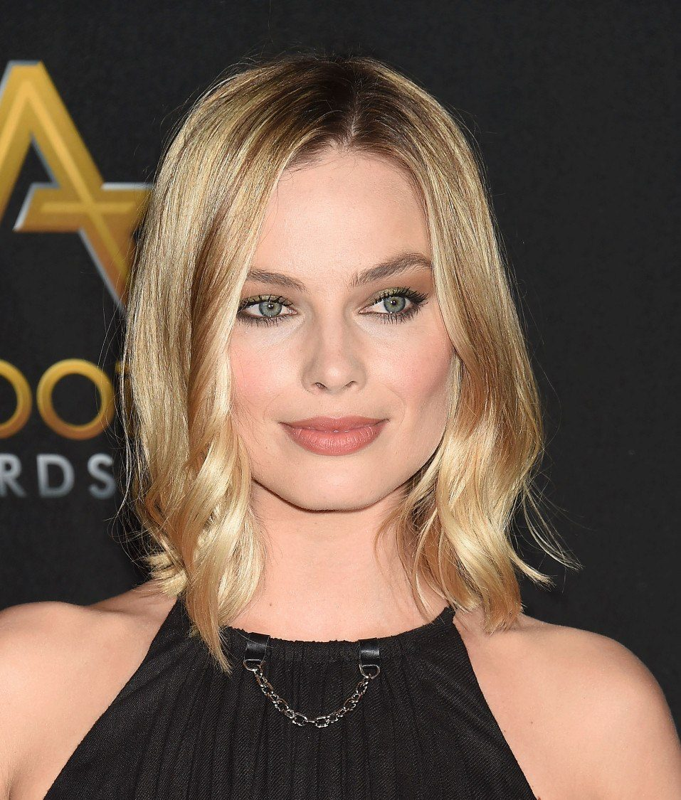margot 31 e1565006159277 25 Things You Never Knew About Margot Robbie