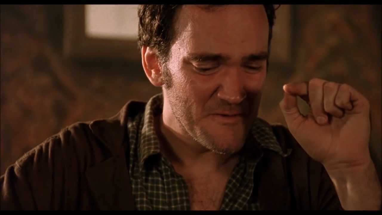 maxresdefault 19 20 Things You Probably Didn't Know About Quentin Tarantino