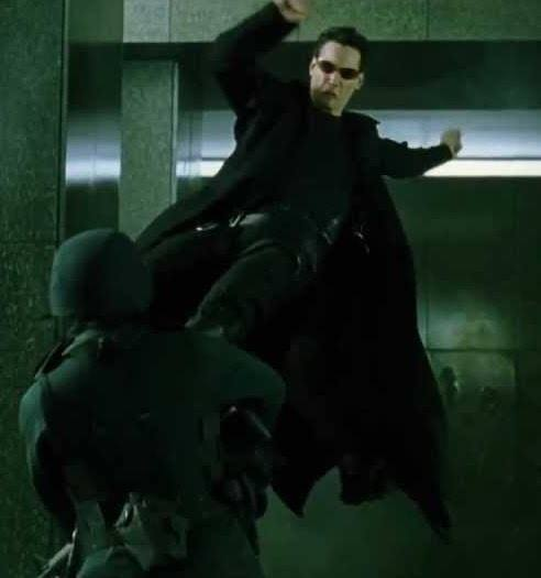 maxresdefault 2 4 20 Unreal Facts You Never Knew About The Matrix