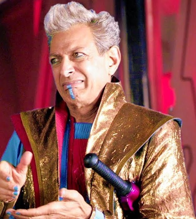 maxresdefault 2 5 20 Things You Never Knew About Jeff Goldblum