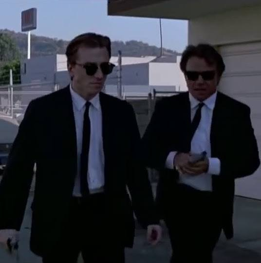 maxresdefault 3 1 25 Things You Never Knew About Reservoir Dogs