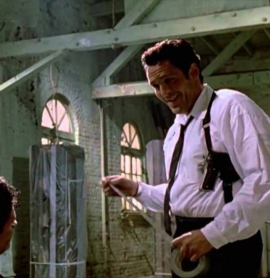 maxresdefault 4 1 25 Things You Never Knew About Reservoir Dogs