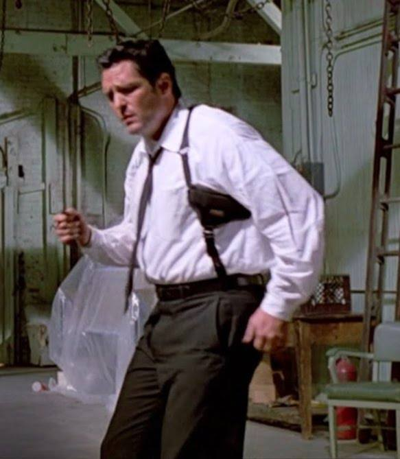 maxresdefault 5 25 Things You Never Knew About Reservoir Dogs