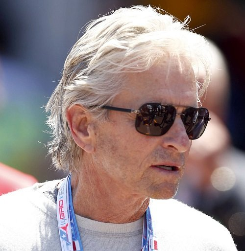 michael douglas f 2700x1788 1 20 Things You Might Not Have Realised About Michael Douglas