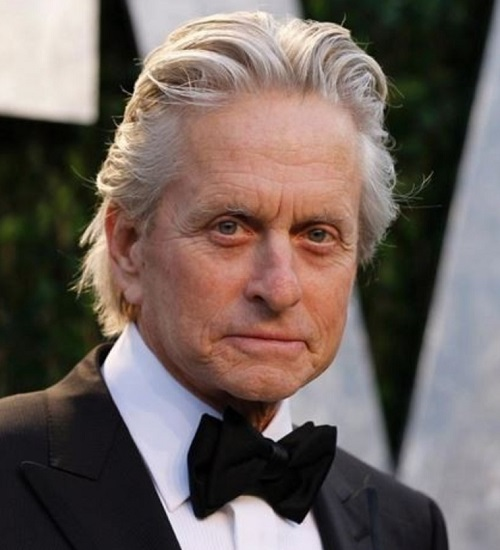 michael 20 Things You Might Not Have Realised About Michael Douglas