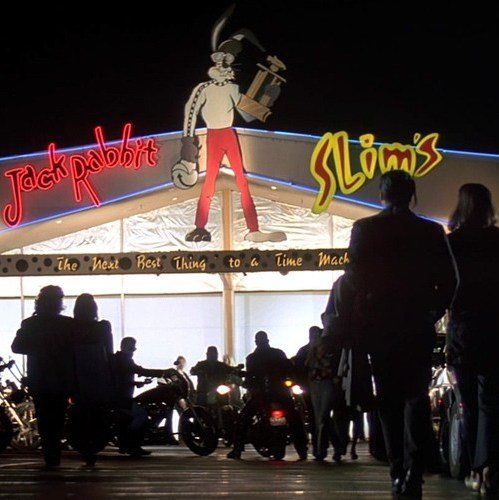 movie restaurants jack rabbit slims 1 25 Things You Never Knew About Pulp Fiction