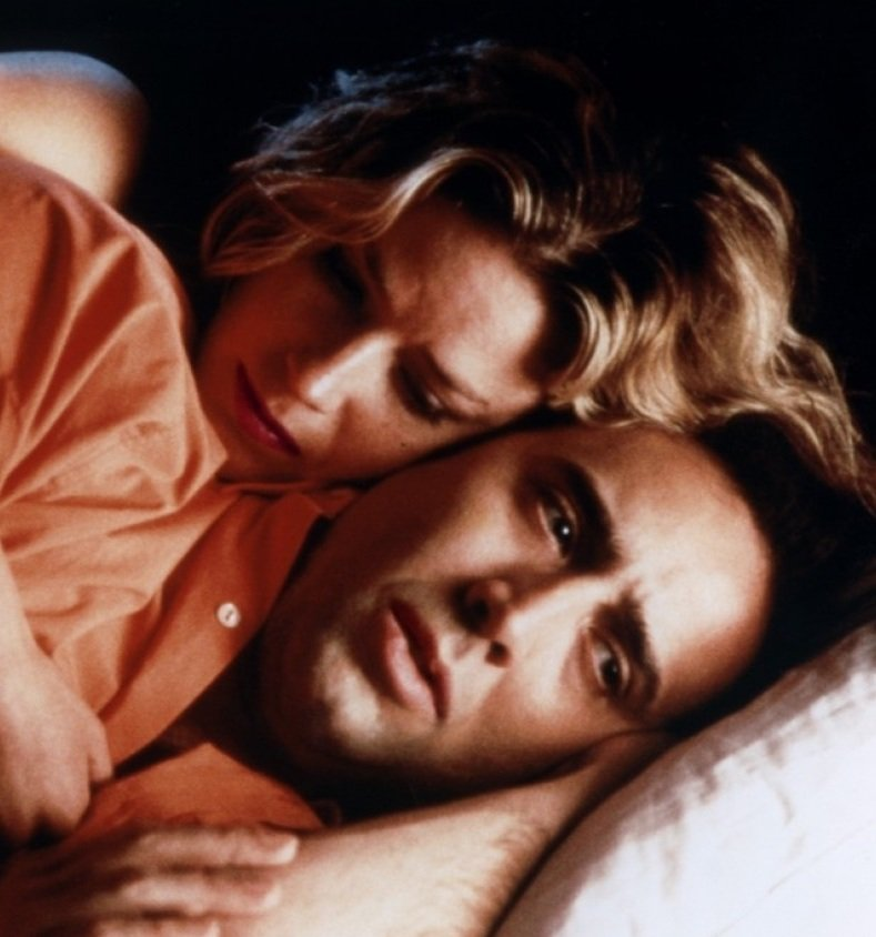 nicolas cage elisabeth shue leaving las vegas movies 723709020 25 Things You Never Knew About Cocktail