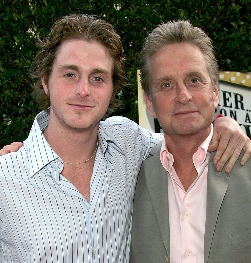 nintchdbpict000003663420 e1470084457551 20 Things You Might Not Have Realised About Michael Douglas