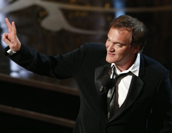 oscars 2013 quentin tarantino 20 Things You Probably Didn't Know About Quentin Tarantino