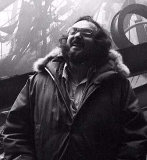 p027vdrr Heeeere's 20 Things You Never Knew About Stanley Kubrick's The Shining