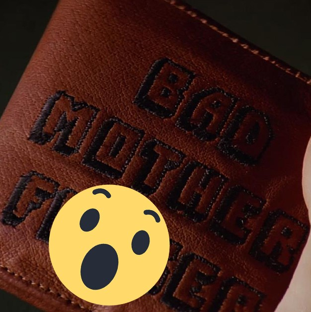 pulpfictionwallet 25 Things You Never Knew About Pulp Fiction