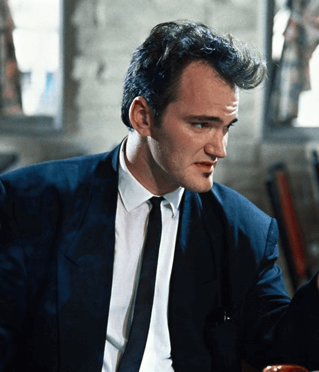 quentin 16 e1565099729915 20 Things You Probably Didn't Know About Quentin Tarantino