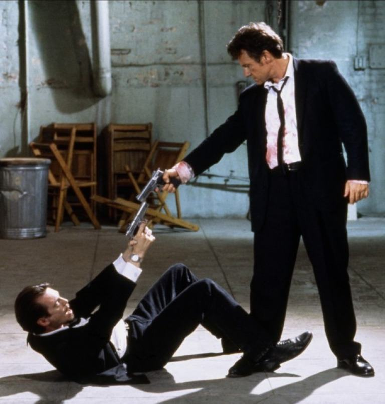 resdogs 25 Things You Never Knew About Reservoir Dogs