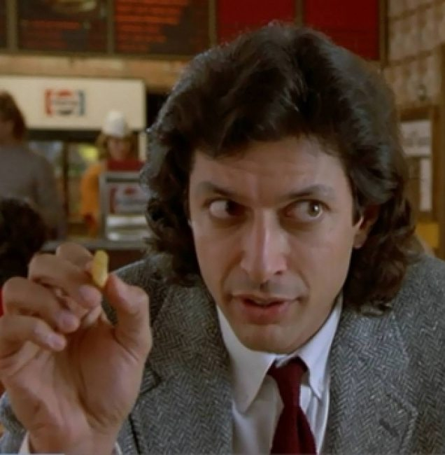 resizer 20 Things You Never Knew About Jeff Goldblum