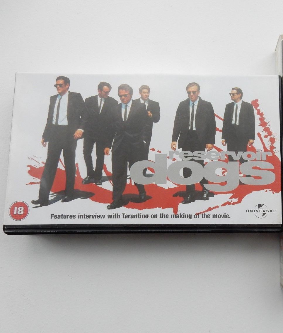 s l1600 25 Things You Never Knew About Reservoir Dogs