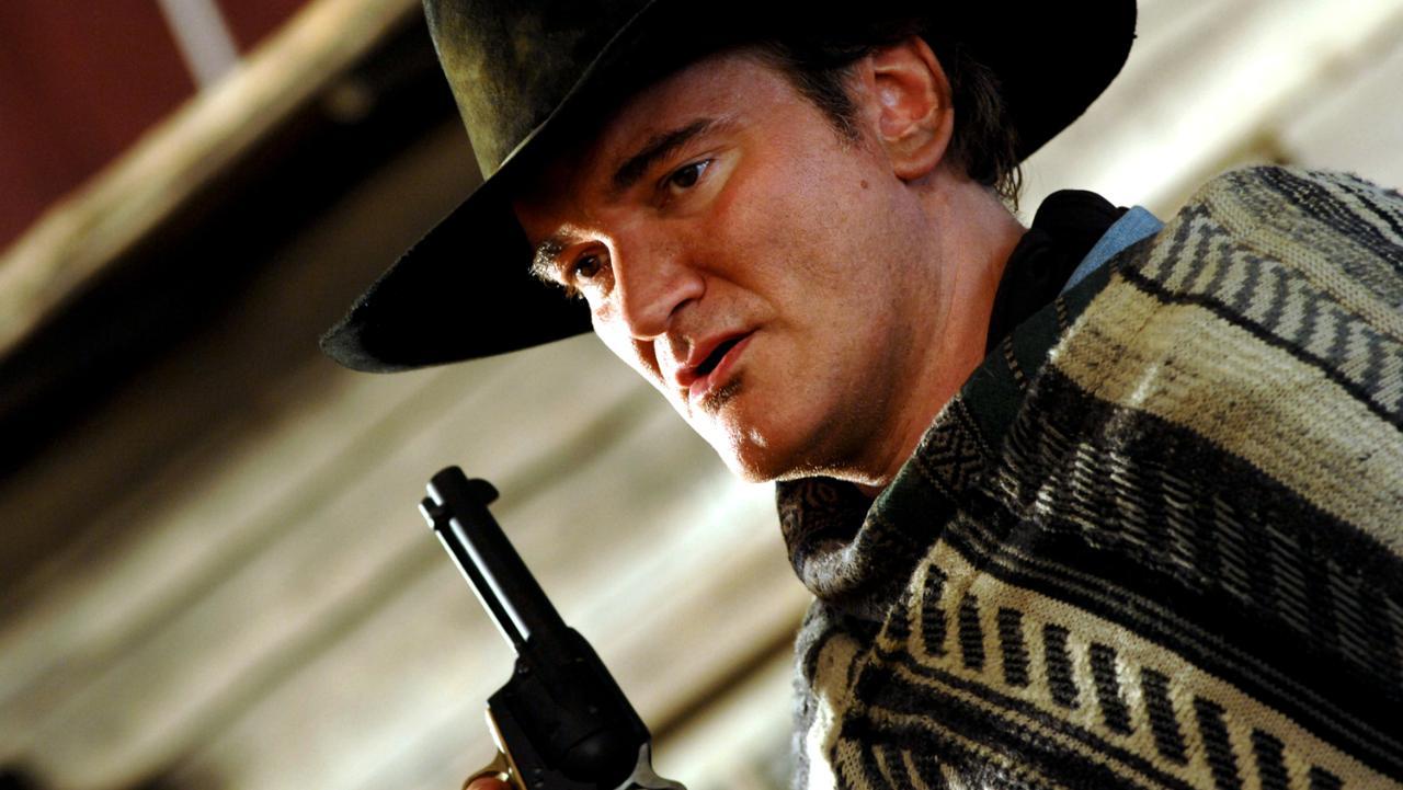 tarantino sukiyaki 20 Things You Probably Didn't Know About Quentin Tarantino