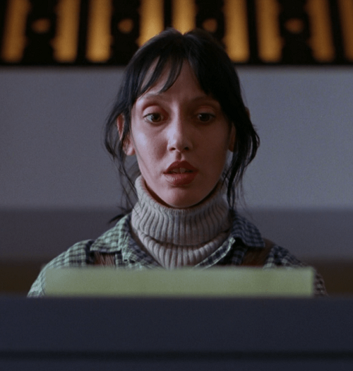 the shining wendy Heeeere's 20 Things You Never Knew About Stanley Kubrick's The Shining