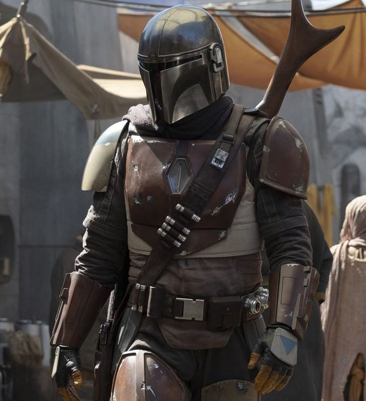 the mandalorian gunfighter 1280.1538668785 Home Alone Reboot Officially In The Works From Disney