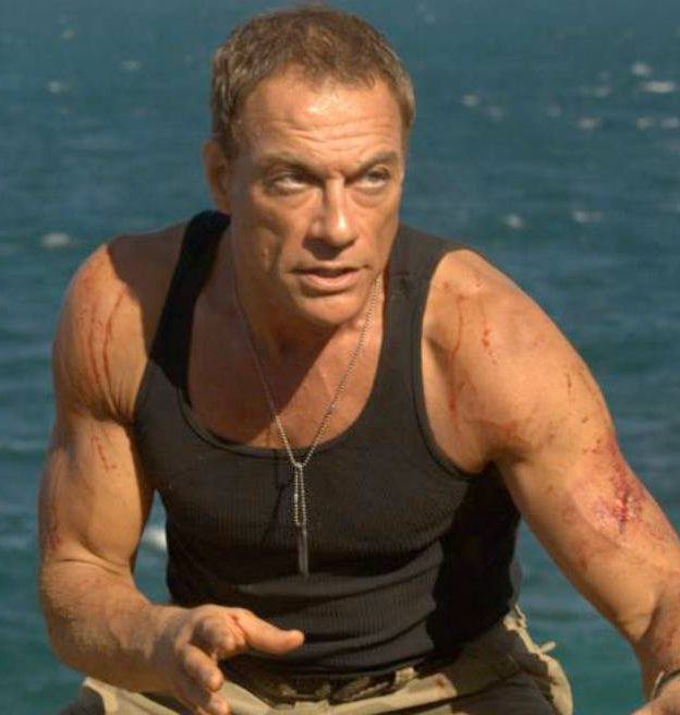van damme 16 e1565698569766 25 Things You Probably Didn't Know About Jean-Claude Van Damme