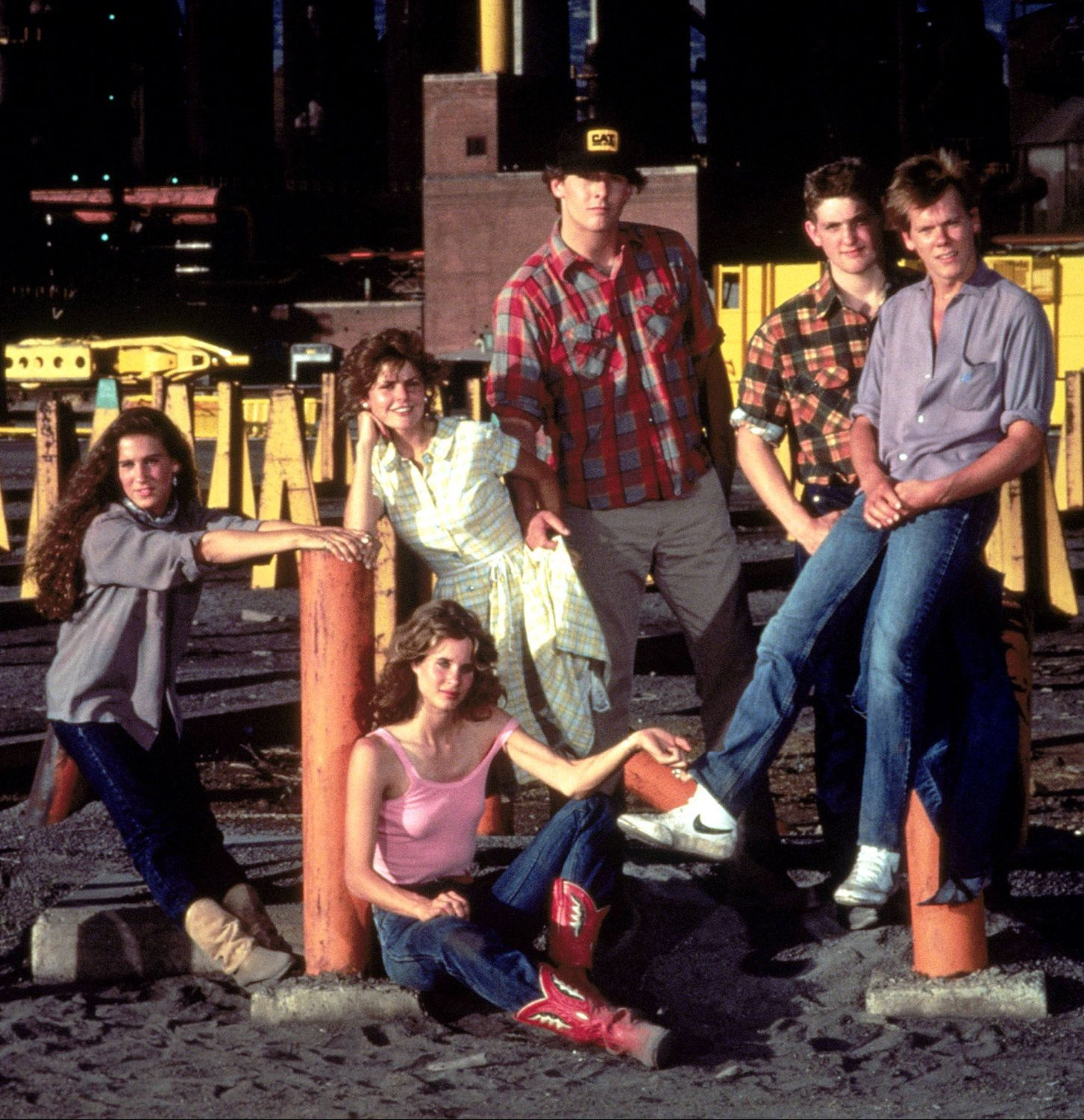 0431d71f89d6ce457b0e022d7cb960aa e1583330461680 Kick Off Your Sunday Shoes With 20 Facts About Footloose