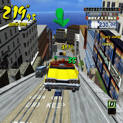 1 1 10 Arcade Games You've Forgotten You Even Played
