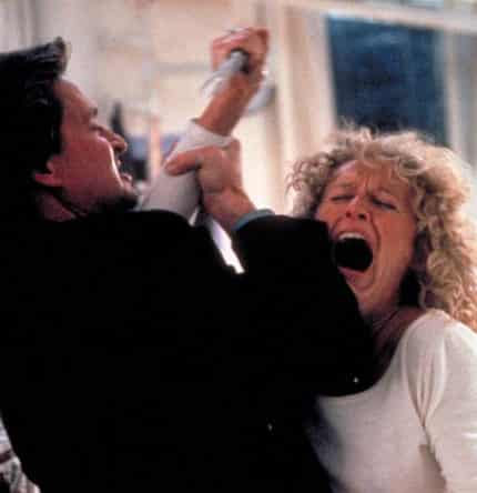 1 2 1 20 Things You Might Not Have Realised About Fatal Attraction