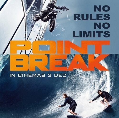 1 23 e1614768734940 20 Adrenaline-Fuelled Facts About 1991 Action Classic Point Break